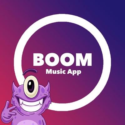 Birthday Boom-App