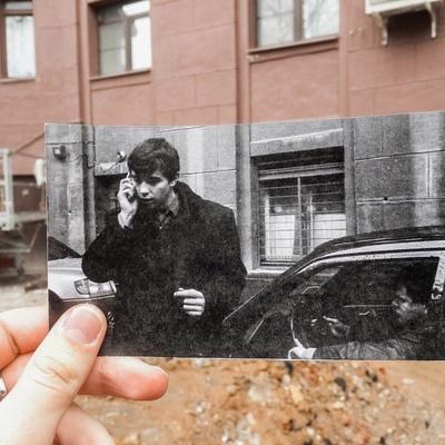Danya Arshinov, Симферополь