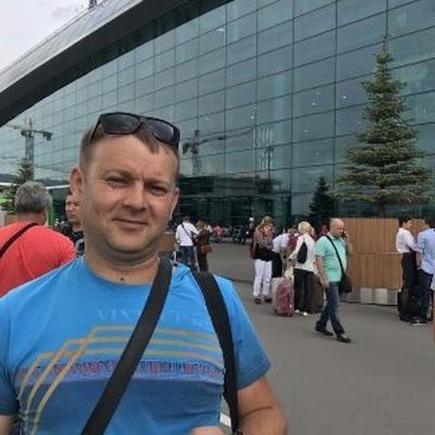 Алекс Костин, Волгоград
