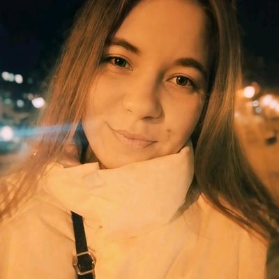 Светлана Виноградова, Иваново