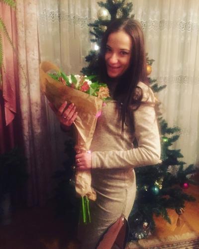 Ginger Hausler, Москва