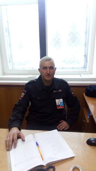 Олег Кузьмин, Москва
