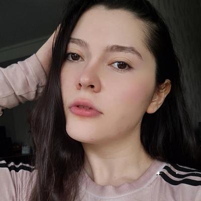 Камила Ильясова, Санкт-Петербург
