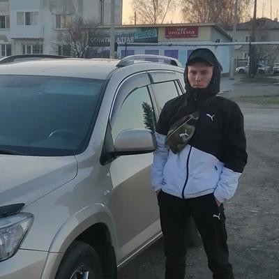 Александр Павленко, Барнаул