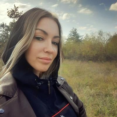 Инна Неретина, Волгоград
