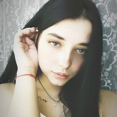Katya Oreshina, Nizhny Novgorod