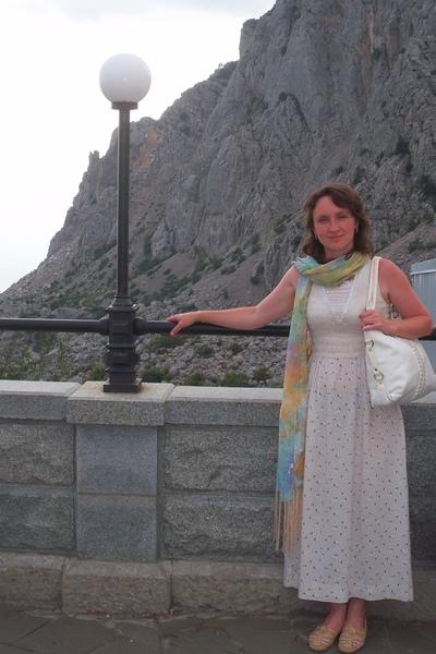 Анна Прикладовская, Калуга