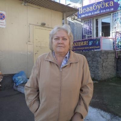Галина Старцева
