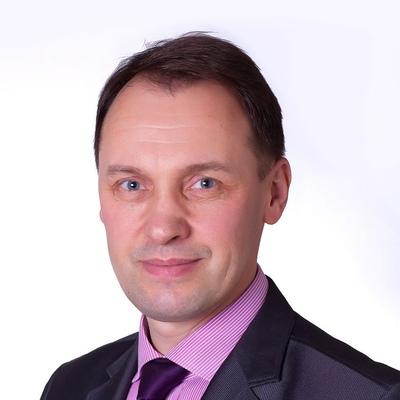 Вадим Тетин, Тверь