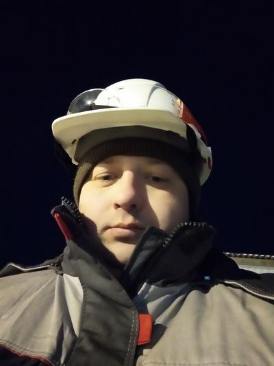 Андрей Ходус, Иркутск