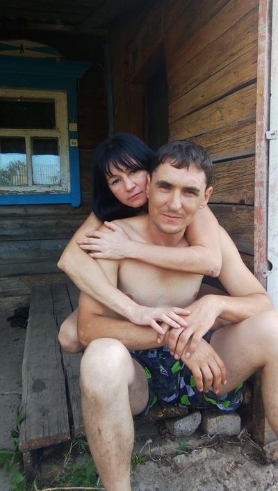 Женя-Света Некеровы, Дубовка