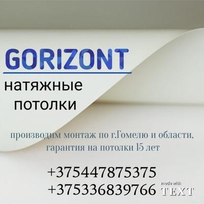 Андрей Потолков, Гомель