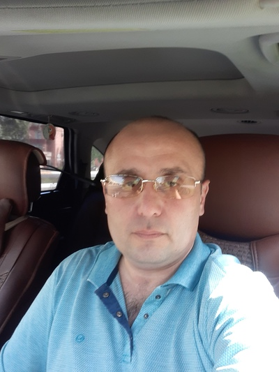 Хайям Алиев, Баку