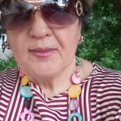 Ирина Новикова, Дзержинск