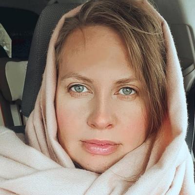 Марина Щербинина, Самара