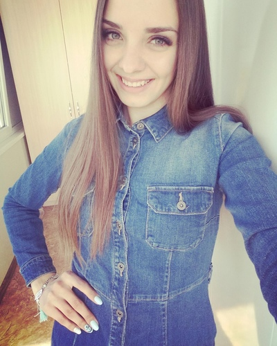 Dina Andreeva