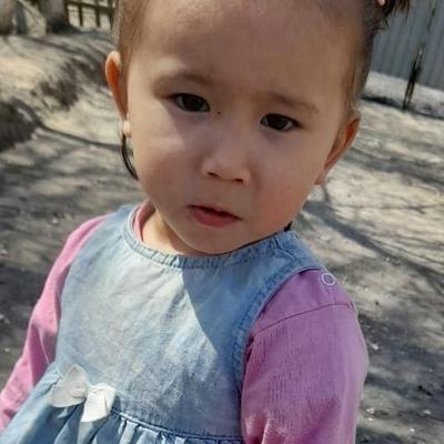 Айдана Досжанова, Кызылорда