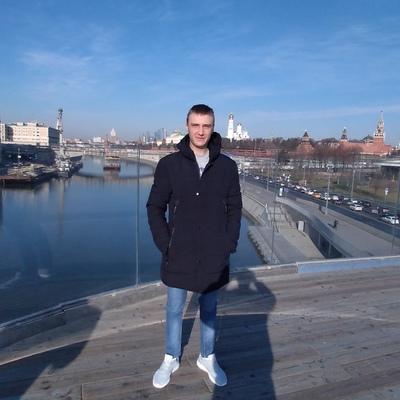 Кирилл Алексеев
