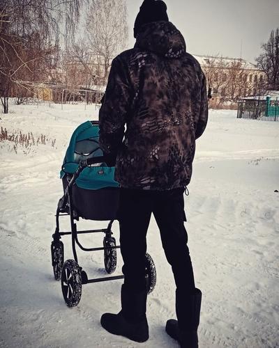 Стас Белоногов