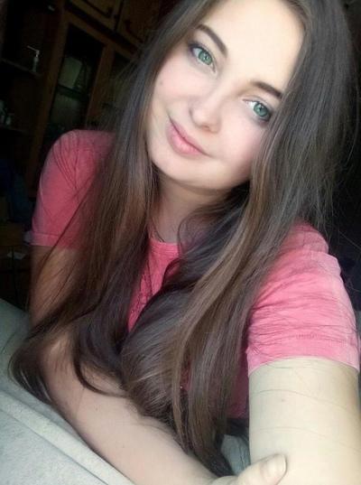 Полина Миронова