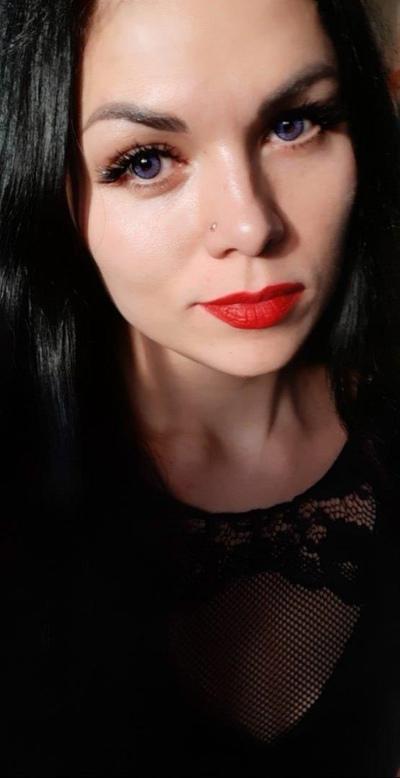 Карина Фролова