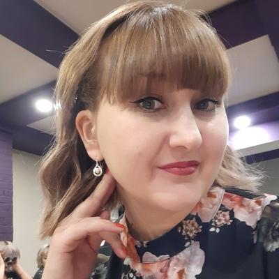 Ольга Сухарева, Гремячинск