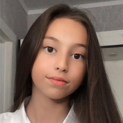 Диана Шахбанова