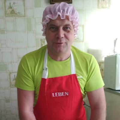 Игорь Кис, Тюмень