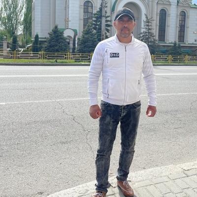 Mamed Badalov, Запорожье