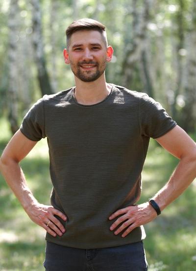 Даниэл Граб