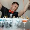 Выездной бар в Сочи бармен шоу