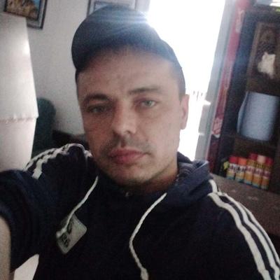 Вадим Батырев, Курган
