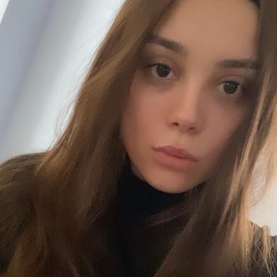 Василиса Хомяк