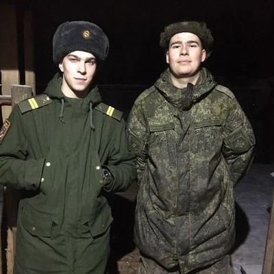 Олег Подволоцкий, Великий Устюг