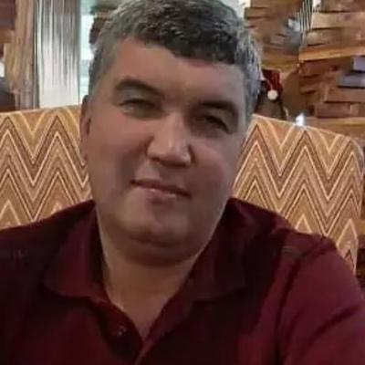 Мухаммад Самиев