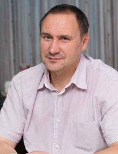 Иван Фельдман, Волгоград