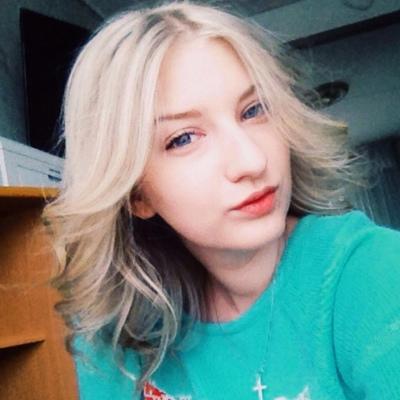 Варвара Богданова