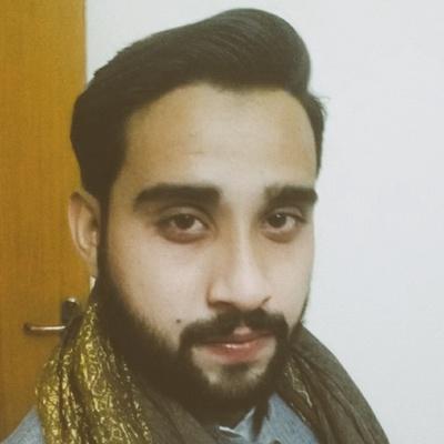 Usman Malik, Islamabad