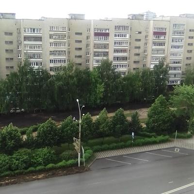 Дёмин Олег, Липецк