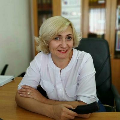 Светлана Панищева, Курчатов