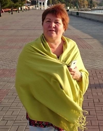 Елена Степанова, Пермь