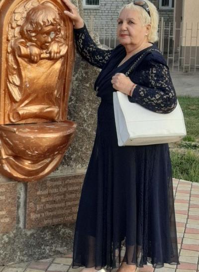 Мария Бесчасна, Николаев