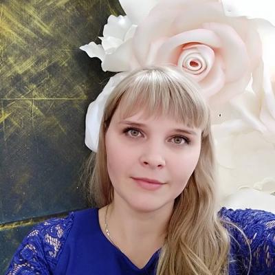 Светлана Коломиец, Междуреченск (поселок)