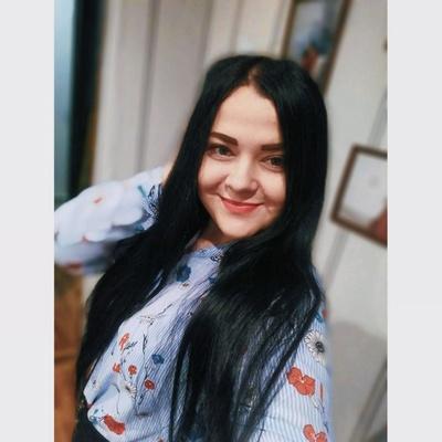 Юлия Князева, Воронеж