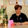 Svetlana Nikolskaya