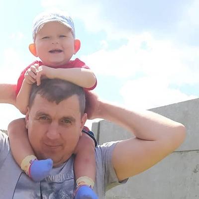 Алексей Гавриленко