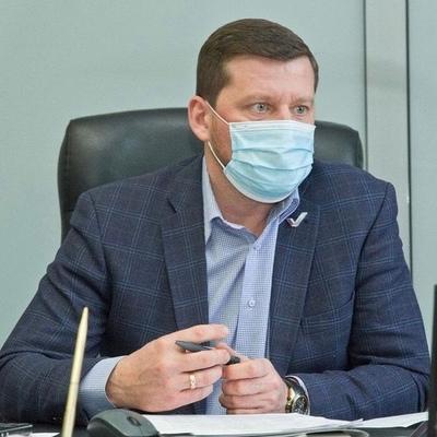 Кирилл Сибиль, Кемерово