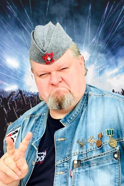 Андрей Феоктистов, Калининград