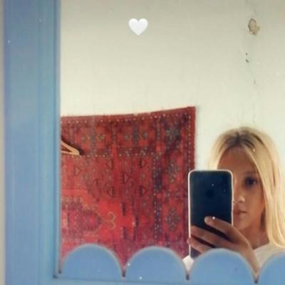 Лиза Горбатенко