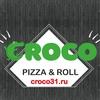 CROCO пицца & ролл